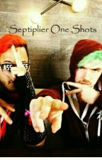 Septiplier One Shots by nesblueboy