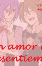 Un amor a destiempo (frennie y mas) by LucianaAngelinaOrtiz