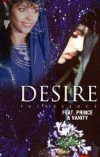 Desire » Prince Nelson  by fvckprince