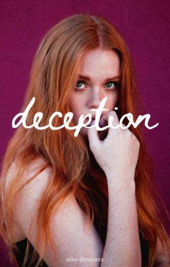 Deception || s. stilinski