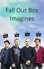 Fall Out Boy Imagines by Vickyisweird