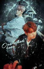 One-sided Love ÷ Jikook by _jinkilindo_