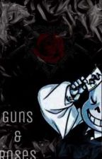 Guns and Roses by rivercat3