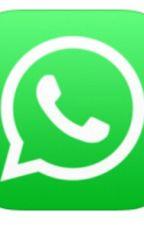 WhatsApp Staten by Herzchenmuffin