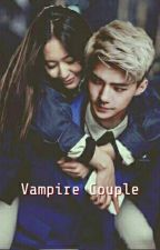 Vampire Couple by iklimaputri