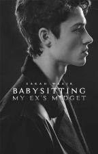 Babysitting My Ex's Midget by BookgirlingMoments