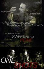 OneShots | Rickyl by LoverBoy-