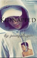 Kidnapped ; h.g by pineapple_grier