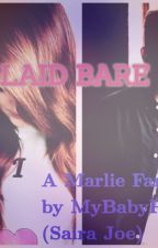 LAID BARE (Marlie  MT~CP )  by MyBabyPuth