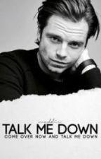 Talk Me Down » Sebastian Stan | Türkçe by ThePhiladelphia