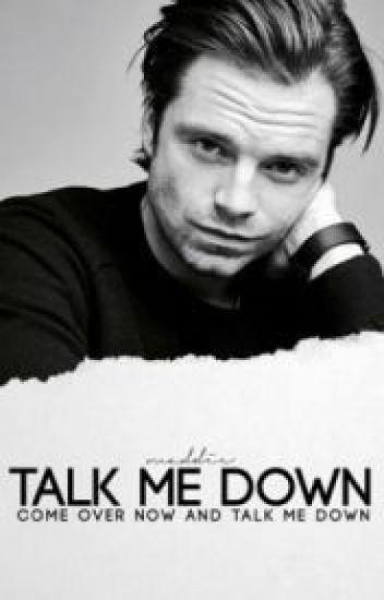 Talk Me Down » Sebastian Stan | Türkçe
