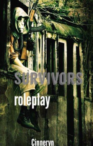 Survivors RP