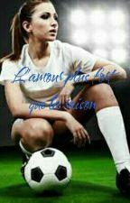 L'amour plus fort que la passion : Footlove  by nana_ggnt