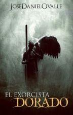 El Exorcista Dorado by JoseOvalleCastro