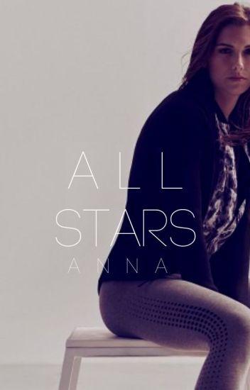 all stars | uswnt