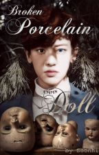 ❂ Broken Porcelain Doll ❂ Baekyeol ❂ by Soonhiz0
