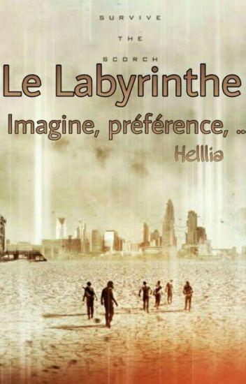 La Labyrinthe : Imagine, préférence, Etc