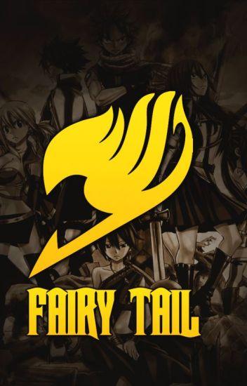 Fairy Tail X Mreader (Destiny crossover)