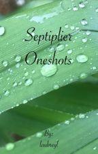 Septiplier One Shots by MFSMSeptiplier