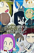 One Shots #FNAFHS by AleShow