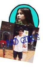 BAD GIRL'S by RistieDwijayanti