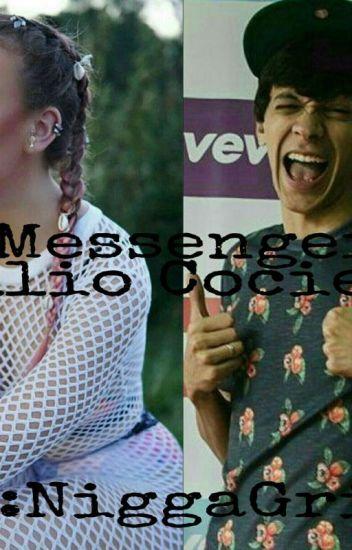 Messenger |Júlio Cocielo|