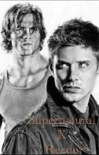 Supernatural X Reader by Xx_Angel_of_Light_xX
