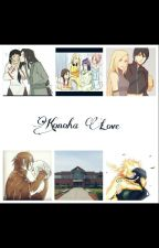 Konnoha Love  by Badass_otaku