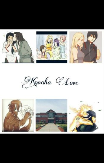 Konnoha Love [ En pause ]