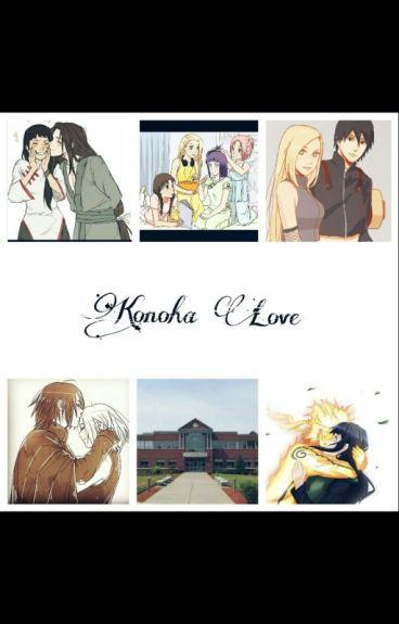 Konnoha Love