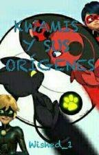 Kwamis Y Su Origen by wished_1