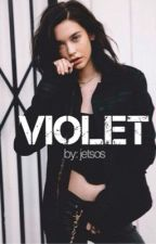violet ➳ arrow fanfiction by jetsos