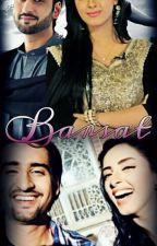 Barsaat ( A Moral Story)  by Ush-nay