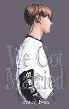 We Got Married (Tn Y J-Hope) by Pan_Con_Lechita