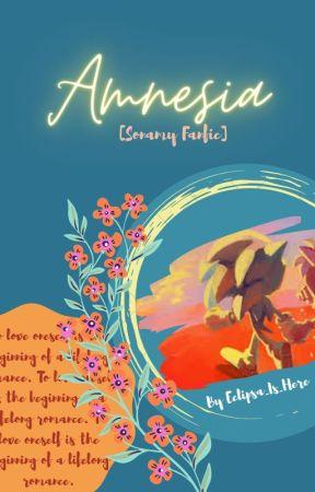 Sonamy//Amnesia//Fanfic by KyraAnneEDigal