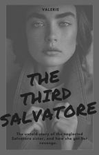 The third Salvatore.... (On Hold) by Lolipop35