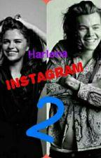 Instagram ~Harlena~2 by ImeldaTapia