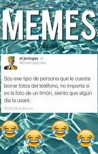 MEMES by 8chxbae