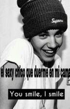 El Sexy Chico Invisible Que Duerme En Mi Cama(justin Bieber) by anonimo_bieberm