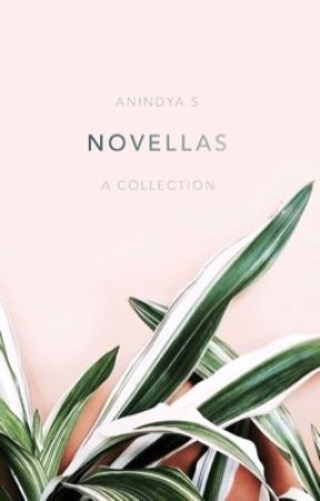 Novellas by koalanindya