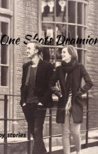 One shots Dramione by Malfoy_stories