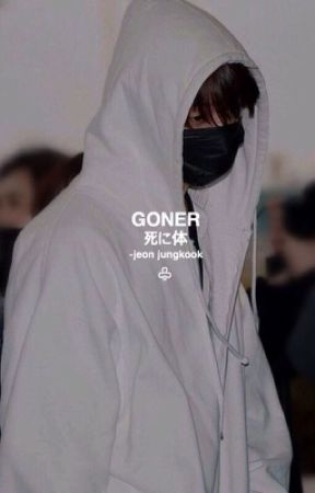 goner + jeon jungkook by preciousyoongi