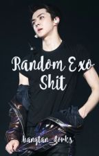 Random Exo Memes, Pictures and Gifs by bangtan_dorks