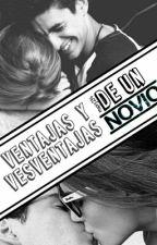 Ventajas Y Desventajas De Un NOVIO by mapiz234