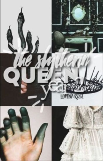 The Slytherin Queen (Draco X Reader)- Year 2