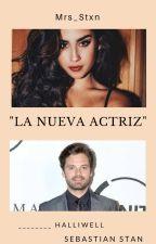 """La nueva actriz"" [Sebastian Stan] by Mrs_Stxn"