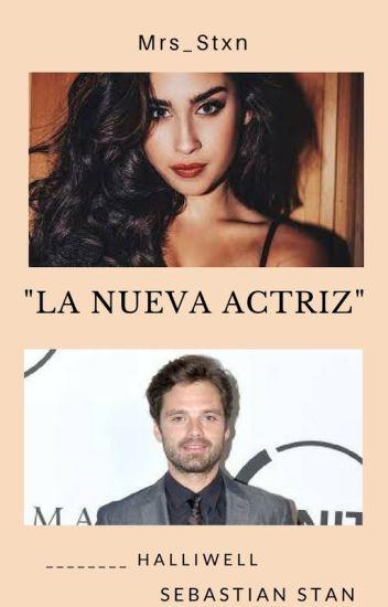 """""""La nueva actriz"""" [Sebastian Stan]"""