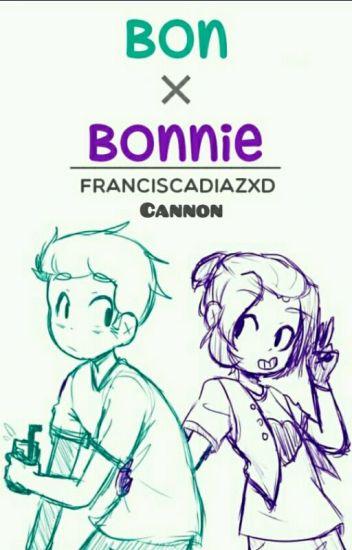 #Fnafhs - bonXbonnie Cannon [Pensamientos y Más]