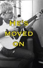 He's moved on (Ross Lynch) by hunterlou