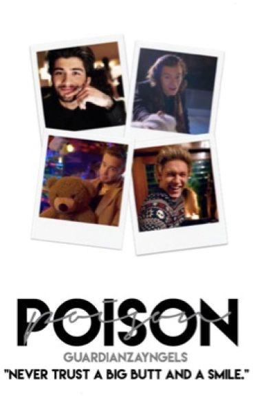 Poison ≫ louis centric